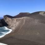 Azoren 2017 - Insel Faial