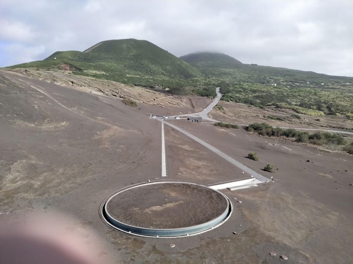 Azoren 2017 Insel Faial